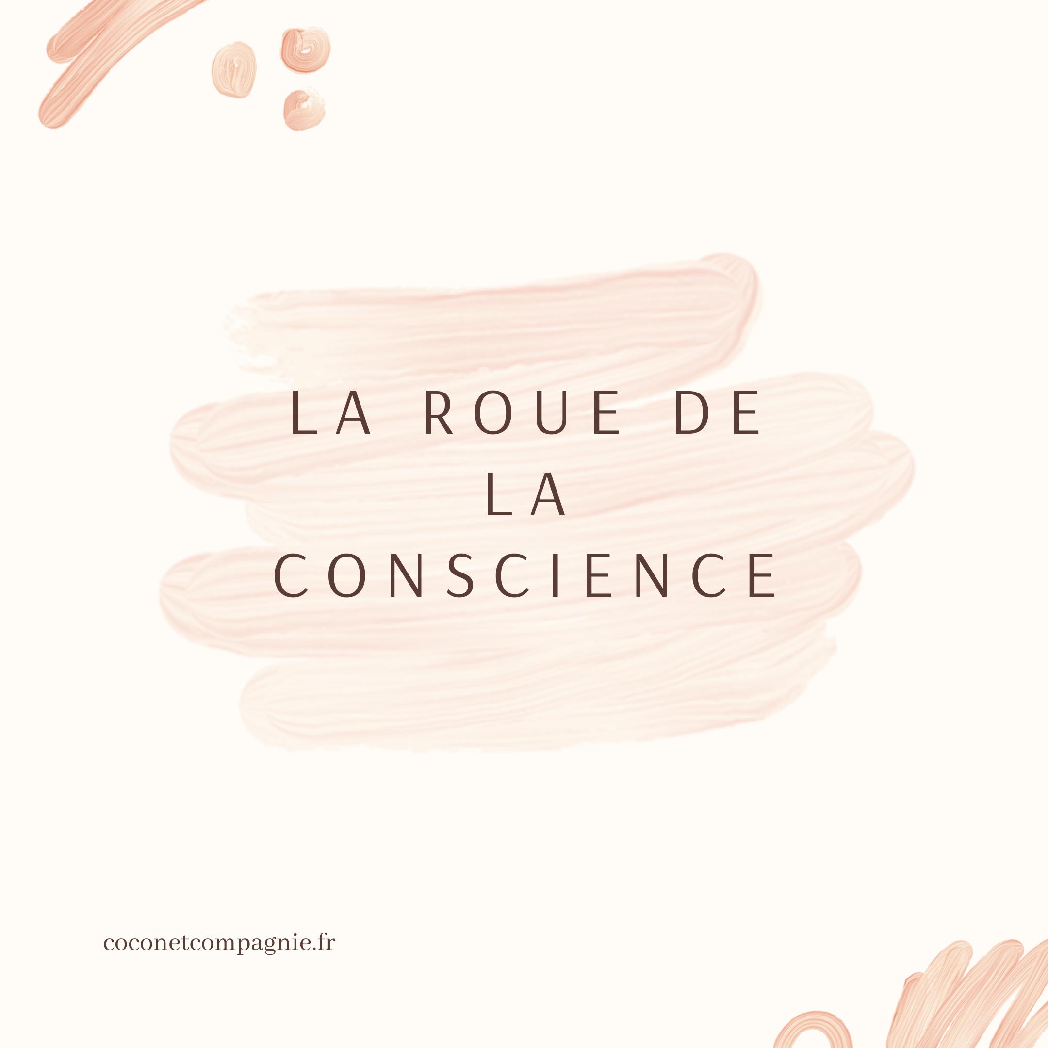 roue de la conscience
